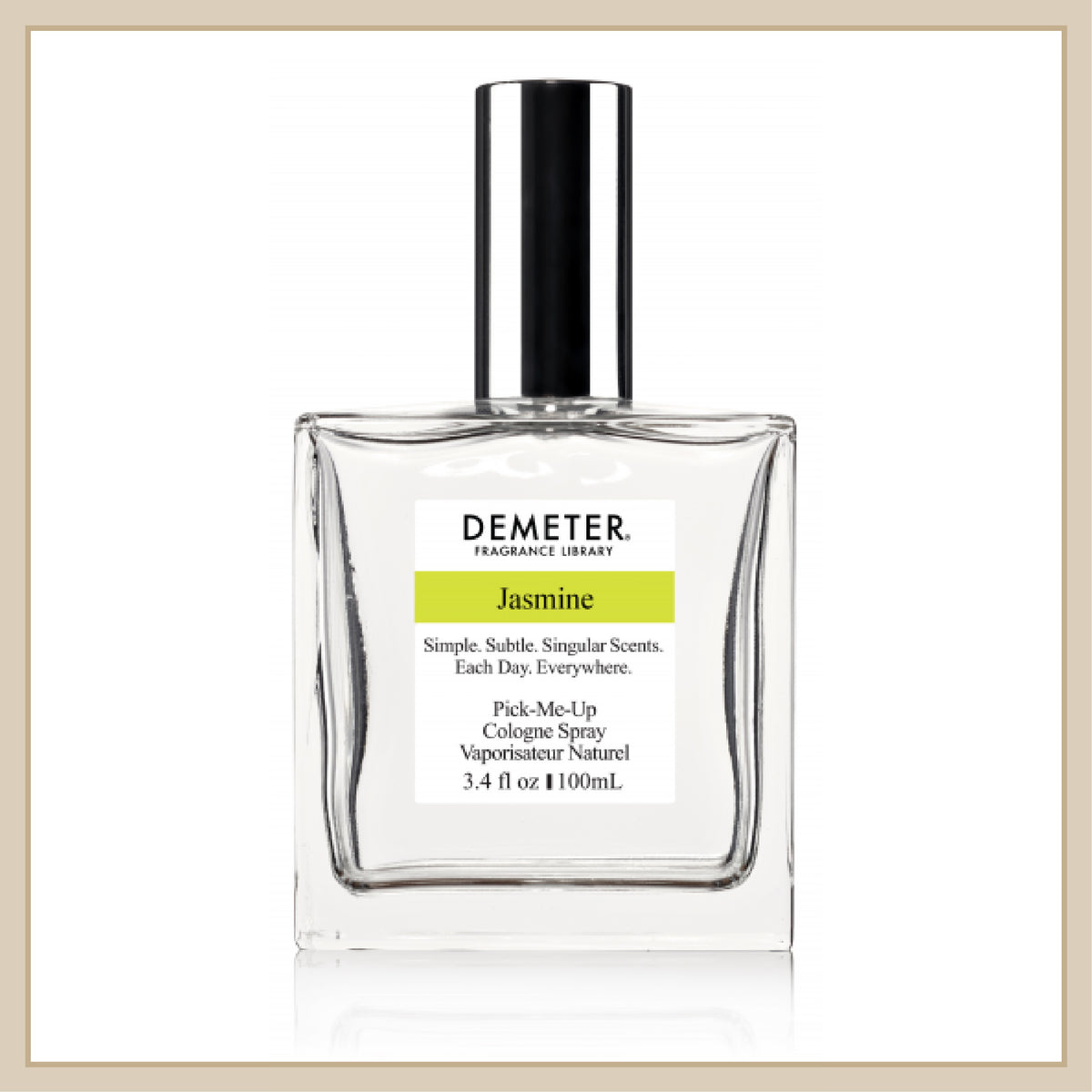 Demeter Fragrance – Jasmine - Envy Paint and Design
