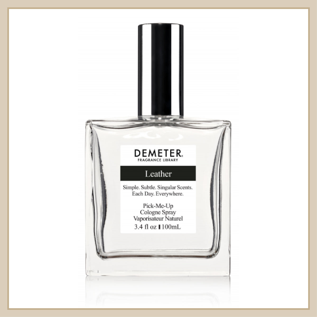 Demeter Fragrance – Leather - Envy Paint and Design
