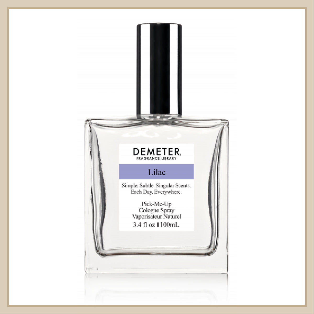 Demeter Fragrance – Lilac - Envy Paint and Design