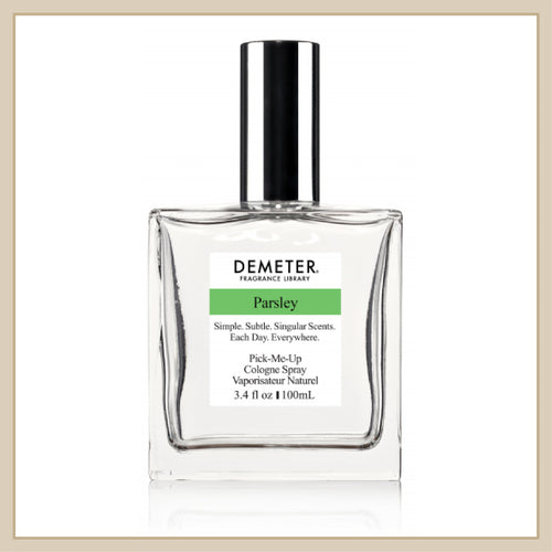 Demeter Fragrance – Parsley - Envy Paint and Design