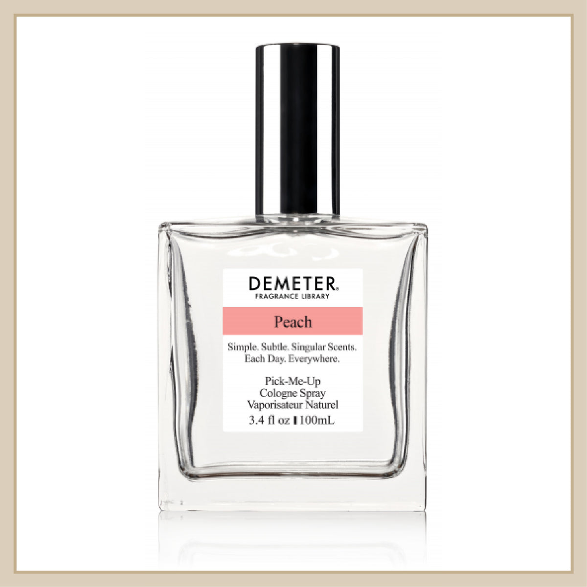 Demeter Fragrance – Peach - Envy Paint and Design