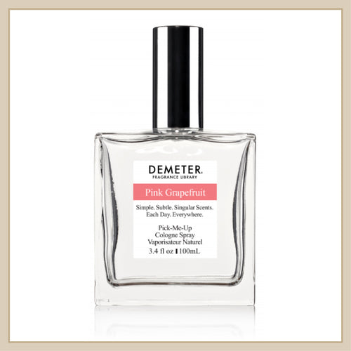 Demeter Fragrance – Pink Grapefruit - Envy Paint and Design