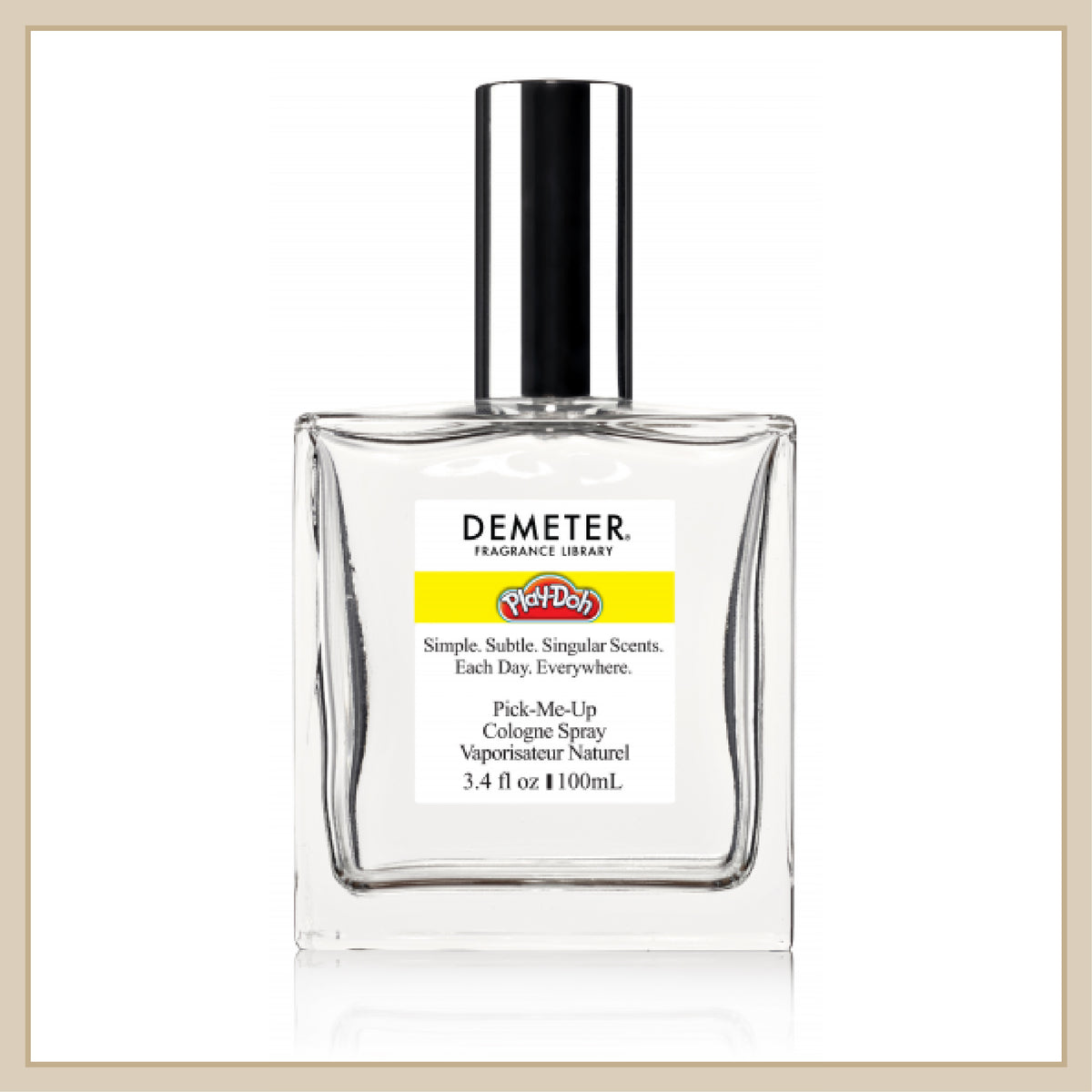 Demeter Fragrance – Play-Doh - Envy Paint and Design