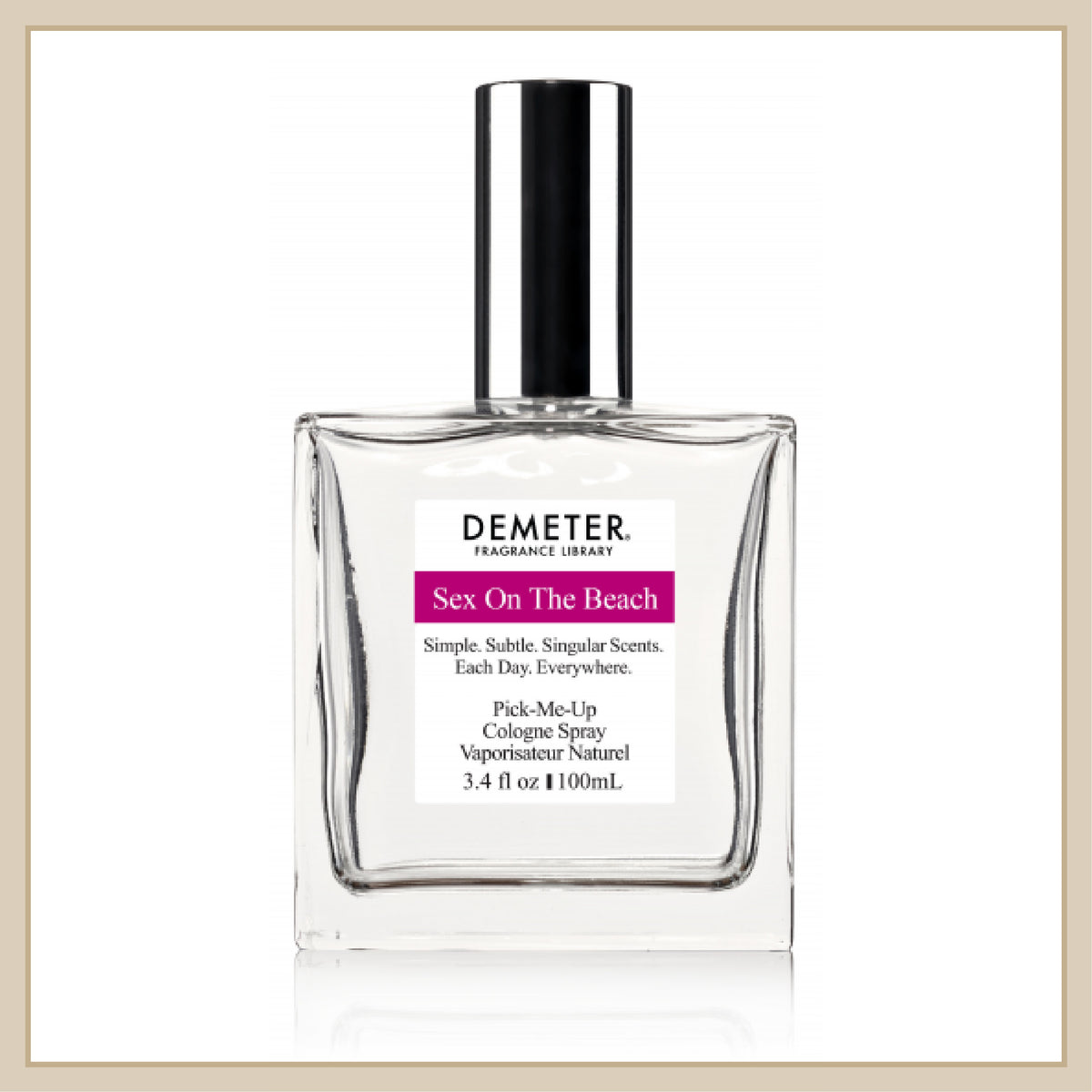 Demeter Fragrance – Sex on the Beach - Envy Paint and Design