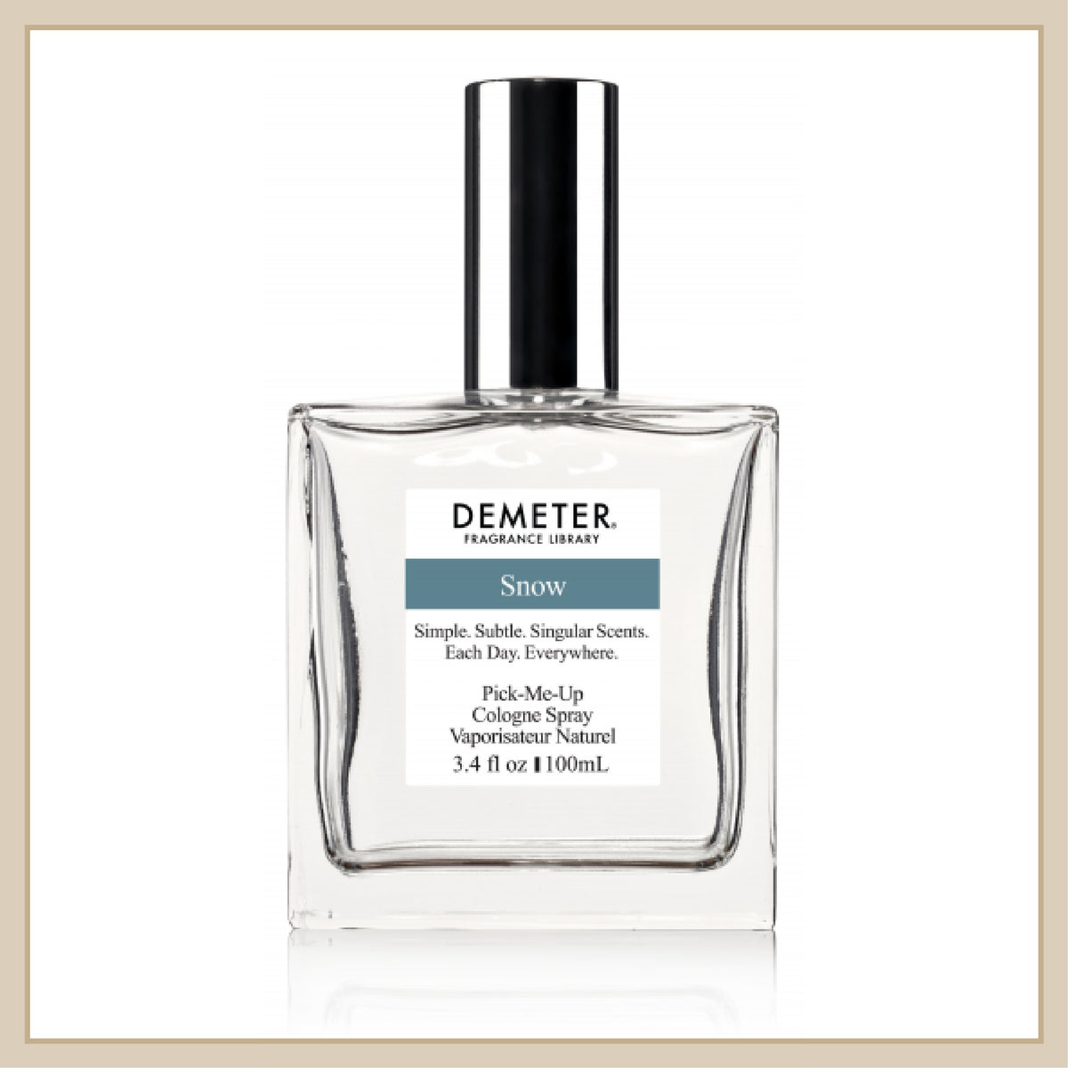 Demeter Fragrance – Snow - Envy Paint and Design