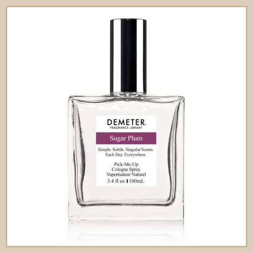 Demeter Fragrance – Sugar Plum - Envy Paint and Design