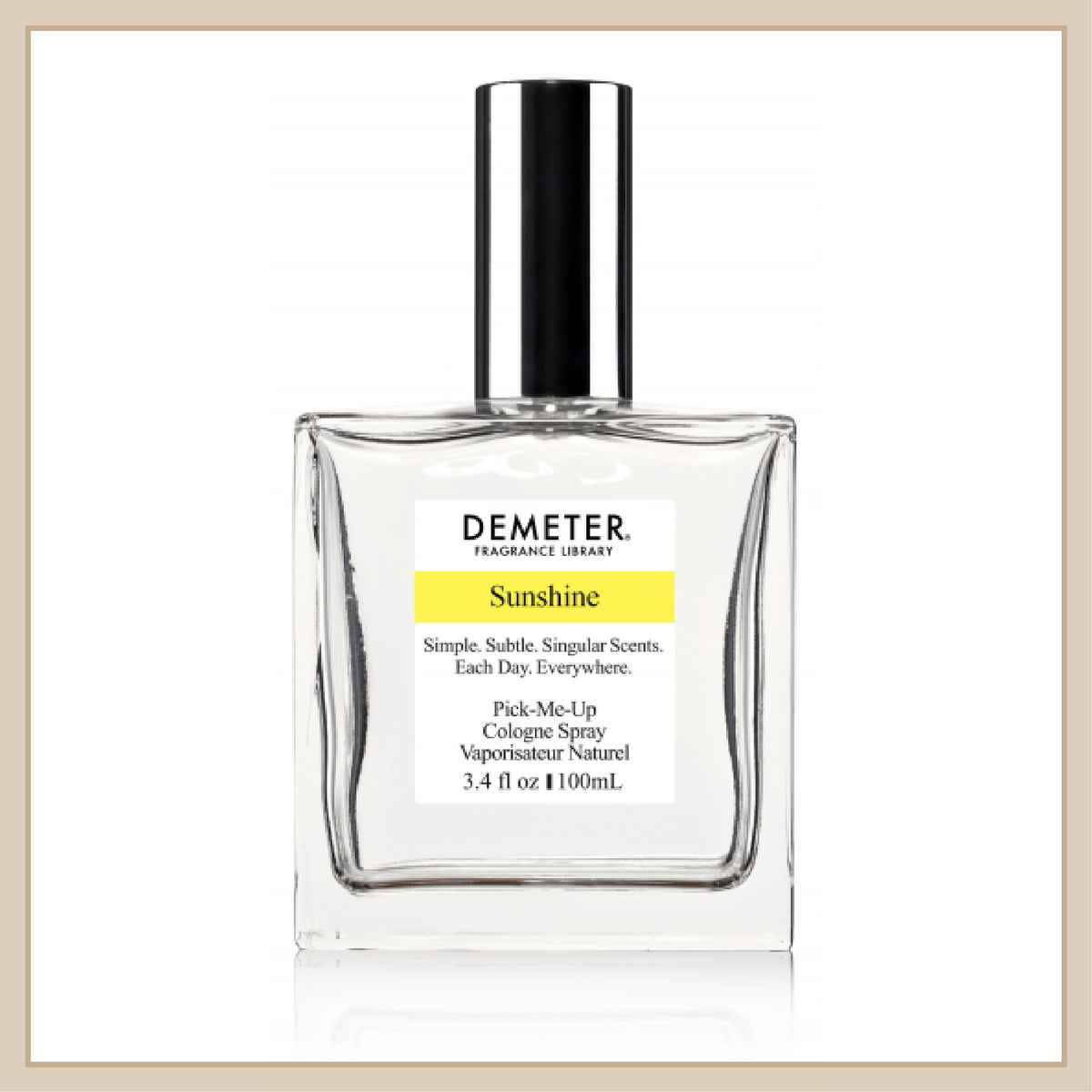 Demeter Fragrance – Sunshine - Envy Paint and Design