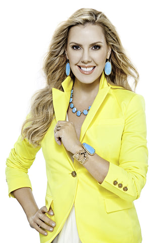 Kendra Scott's celebrity dream closet