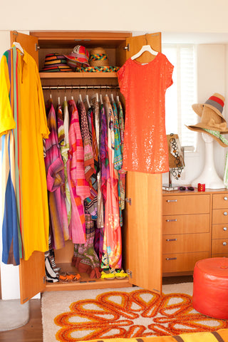 Trina Turk's celebrity dream closet