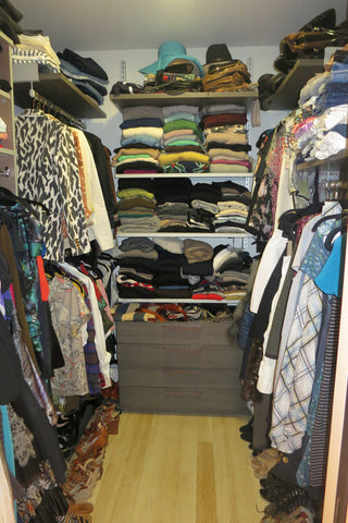 FEYT founders' celebrity dream closets