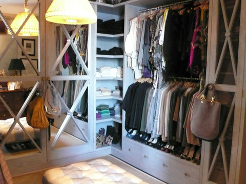 Eva Jenbart-Lorenzotti's celebrity dream closet