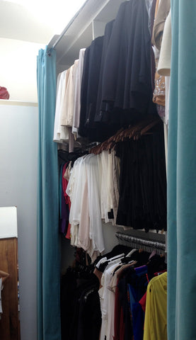 kate somerville's celebrity dream closet