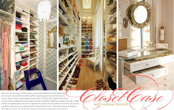 custom couture closets by clos-ette
