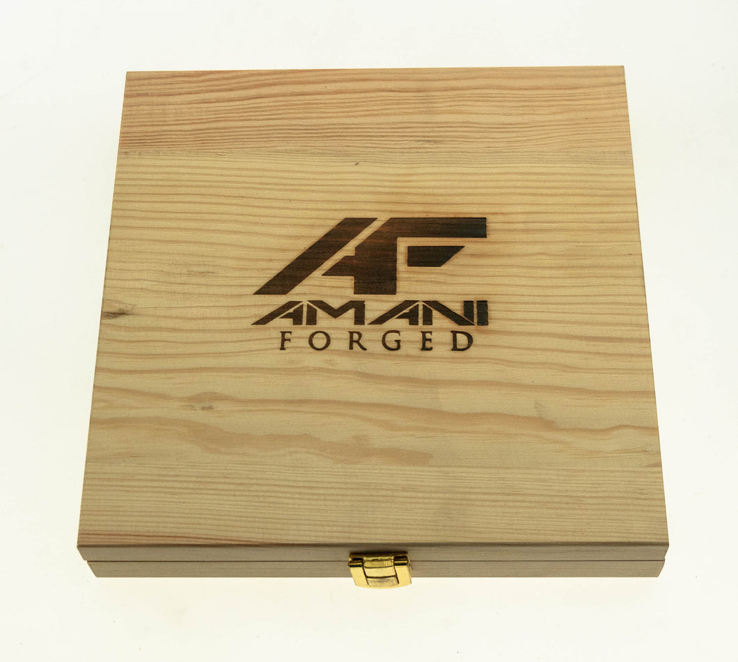 AF Floating Cap Box