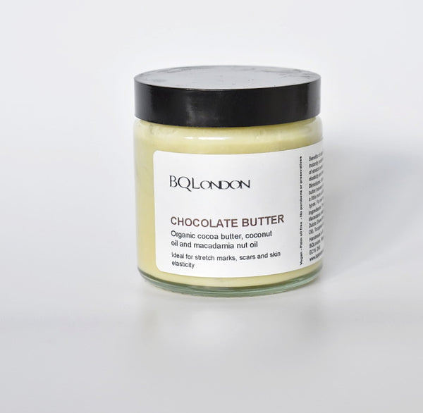 Organic Chocolate Butter