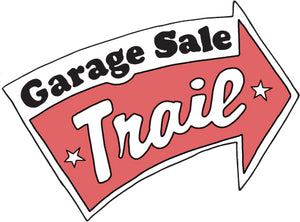 Garage Sale Trail Store