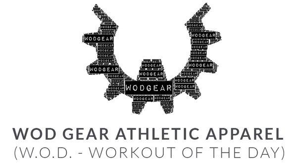 WOD Gear Athletic Apparel