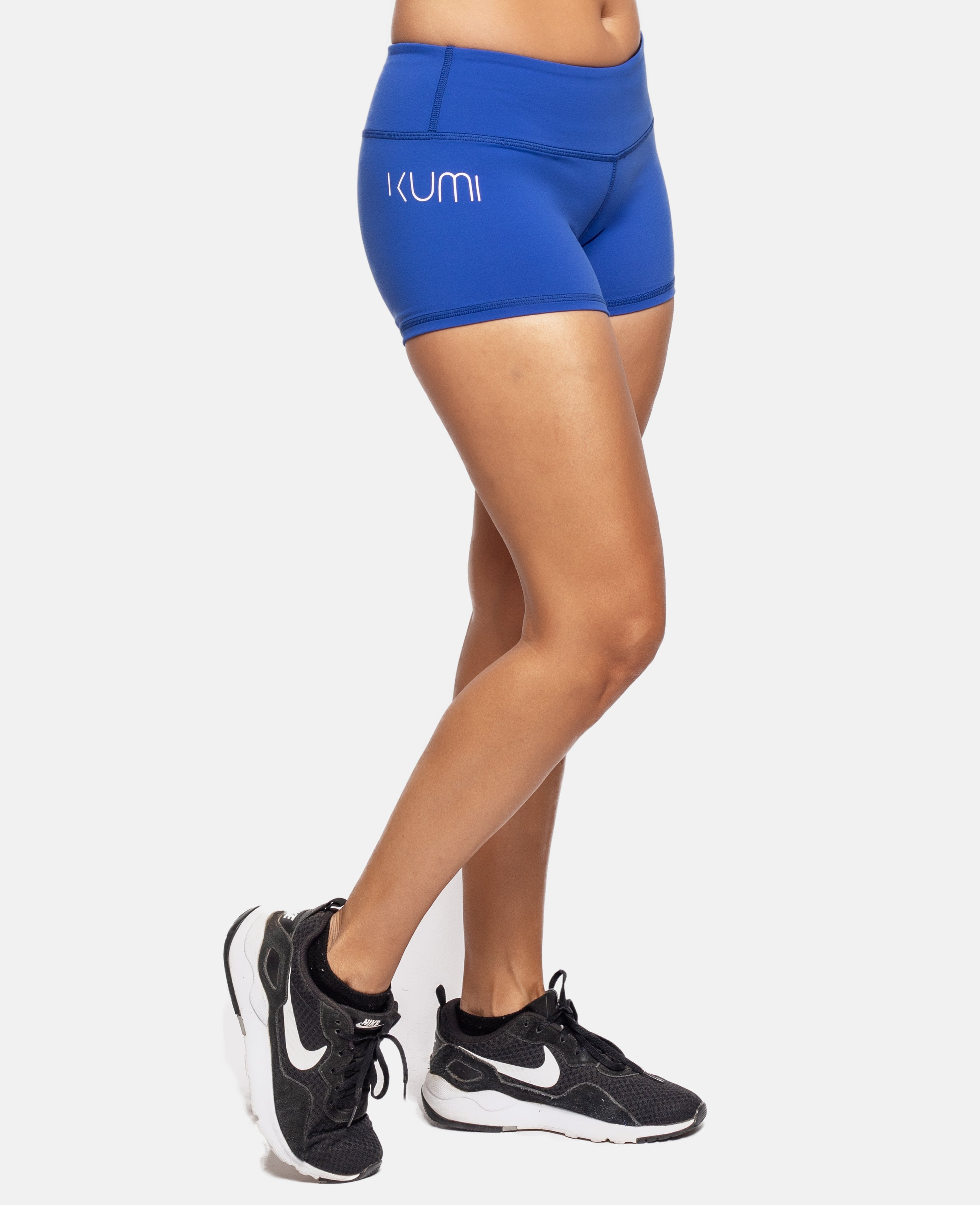 Kumi Booty Shorts ROYAL