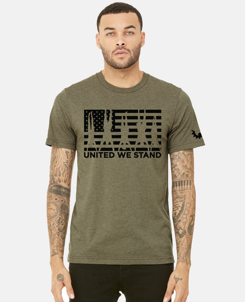 United we Stand 2017 Edition