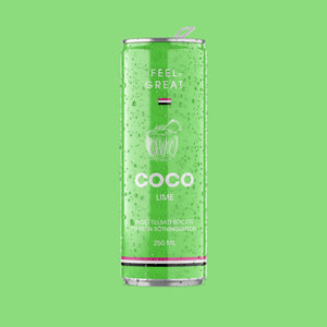 12 pack COCO Lime
