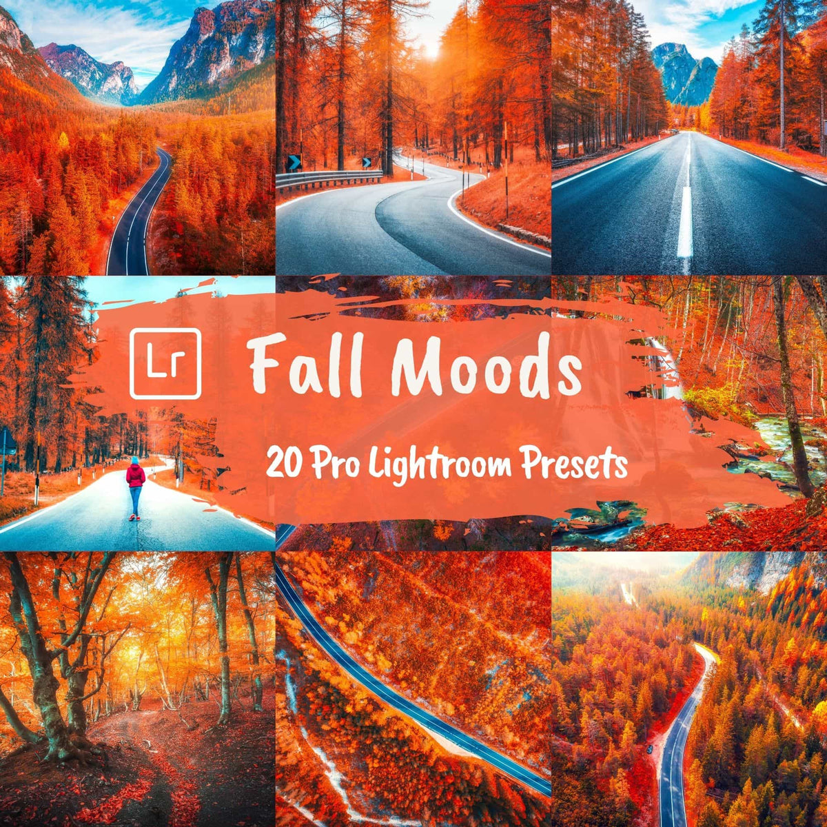 20 Fall Presets