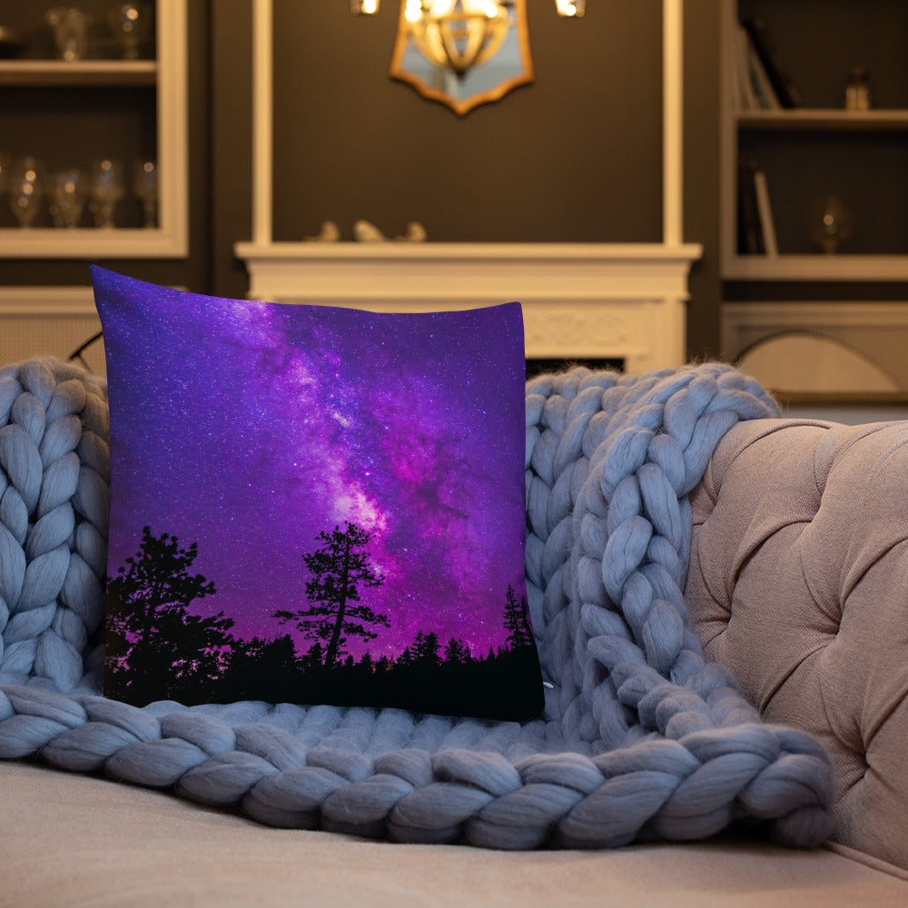 Decorative Throw Pillows - Summer Collection - Under the Stars