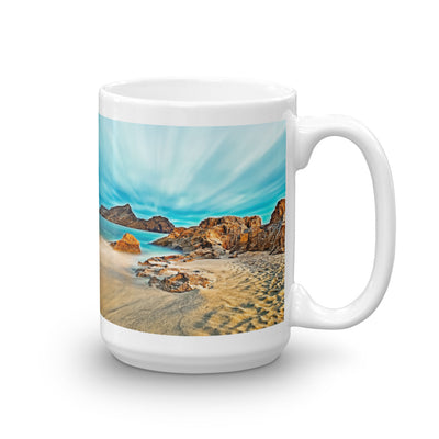 Mug - The Nature Collection - The Ethereal Beach