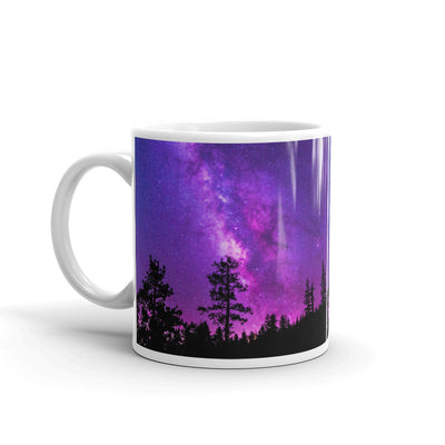Mug - The Nature Collection - Under Stars