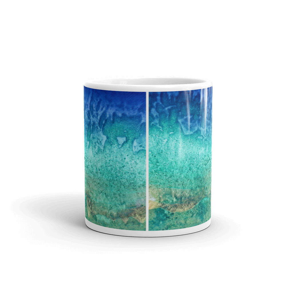Mug - The Nature Collection - The Gorgeous Coral Reefs