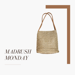 Madrush Monday - Plain