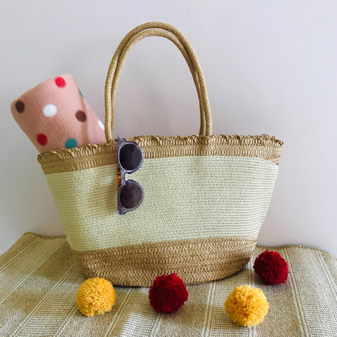 BBB Best Beach Bag - Plain