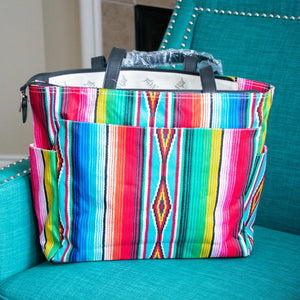 Serape Picture Bag