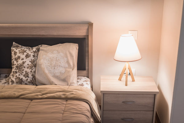 Oversized Nightstands | Qolombo