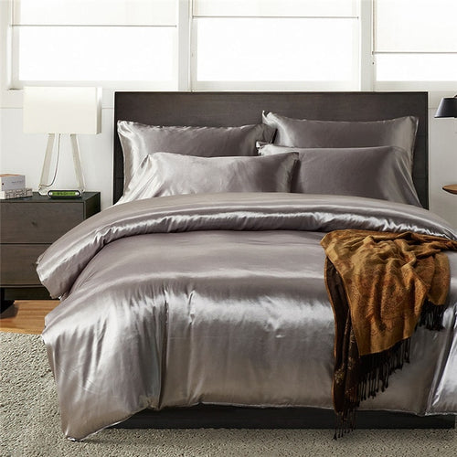 Libra Duvet Cover Set