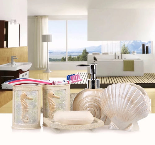 Rome Aristocracy Bath Sets | Qolombo