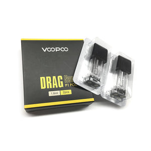 Voopoo- Drag Nano P1 Replacement Pod
