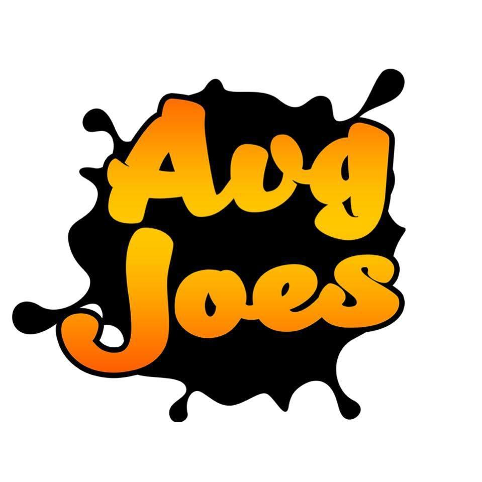 Average Joe's 60ml