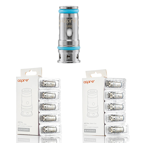 Aspire AVP Pro Replacement Coil - Single