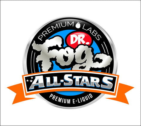 Dr. Fog's All Stars Salt 30ml