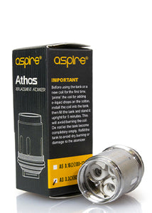 Aspire Athos Replacement Coil - Single