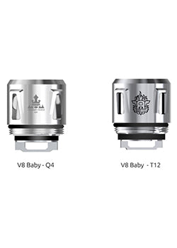 Smok TFV8 Baby Prince Replacement Coils