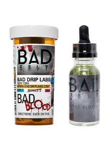 Bad Salts - Bad Blood 30ml