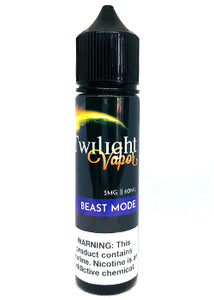 Twilight Vapor - Beast Mode 60ml