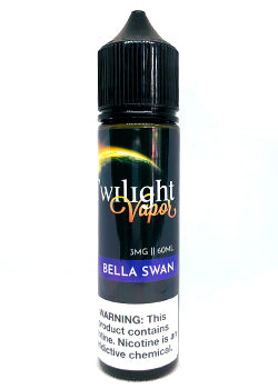 Twilight Vapor - Bella Swan 60ml