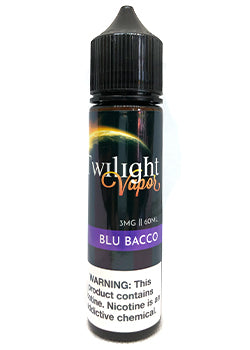 Twilight Vapor - Blu Bacco 60ml