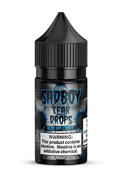 Sadboy Tear Drops - Blue Jam Cookie 30ml