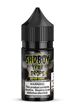 Sadboy Tear Drops - Butter Cookie 30ml