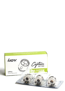 iJoy Captain X3 Replacement Coil - Single