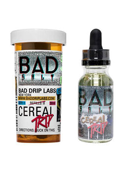 Bad Salts - Cereal Trip 30ml