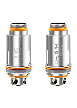 Aspire Cleito 120 Replacement Coil - Single